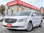 2014 Buick LaCrosse LEATHER PKG-PANORAMIC ROOF-CLEAN CARPROOF in Scarborough, Ontario