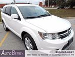 2012 Dodge Journey SXT - 3.6L - 5 PASSENGER in Woodbridge, Ontario