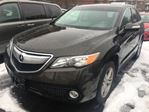 2014 Acura RDX Tech Pkg in Kitchener, Ontario
