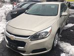 2015 Chevrolet Malibu LS in Kitchener, Ontario