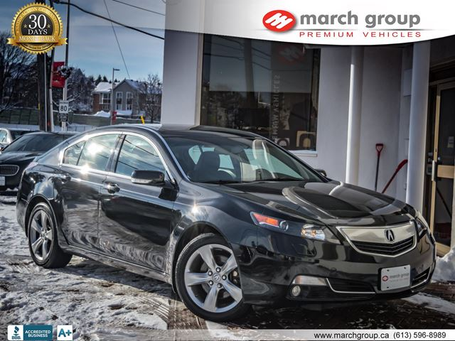 2012 acura tl sh awd at ottawa ontario used car for sale 2659280. Black Bedroom Furniture Sets. Home Design Ideas