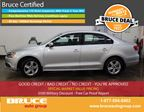 2011 Volkswagen Jetta Highline 2.5L 5 CYL AUTOMATIC FWD 4D SEDAN in Middleton, Nova Scotia