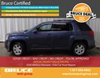 2013 GMC Terrain SLE 2.4L 4 CYL AUTOMATIC FWD in Middleton, Nova Scotia