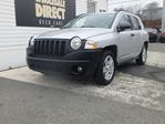 2008 Jeep Compass SUV FWD 5 SPEED 2.4 L in Halifax, Nova Scotia