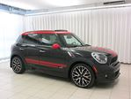 2013 MINI Cooper Countryman ALL4 JCW AWD TURBO w/ PREMIUM & SOUND PACKAGE,  in Halifax, Nova Scotia