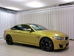 2015 BMW M4 COUPE 7 SPEED M-DOUBLE CLUTCH w/ PREMIUM & EXEC in Halifax, Nova Scotia