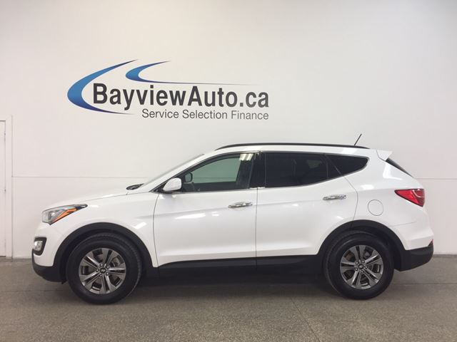 2016 hyundai santa fe sport awd heated seats bluetooth dual climate belleville ontario. Black Bedroom Furniture Sets. Home Design Ideas