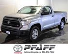 2014 Toyota Tundra 4x2 Reg Cab SR Long Bed 5.7 6A in Orangeville, Ontario