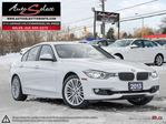 2013 BMW 3 Series 328 i xDrive AWD ONLY 83K! **TECHNOLOGY PKG** CLEAN CARPROOF in Scarborough, Ontario
