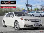 2012 Acura TL ONLY 93K! **TECHNOLOGY PKG** CLEAN CARPROOF in Scarborough, Ontario