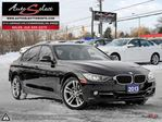 2013 BMW 3 Series 328 i xDrive AWD ONLY 94K! **SPORT PKG** NAVIGATION PKG  in Scarborough, Ontario