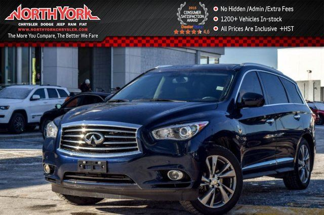 2015 infiniti qx60 awd 7 seater technology pkg nav dvd. Black Bedroom Furniture Sets. Home Design Ideas
