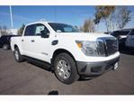 2017 Nissan Titan 5.6 V8 SV CREW CAB **TRY IT OFFER** in Mississauga, Ontario