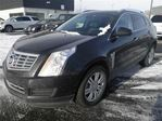 2015 Cadillac SRX Luxury in Calgary, Alberta