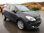 2016 Buick Encore Leather in New Glasgow, Nova Scotia