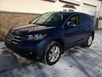 2013 Honda CR-V EX-L AWD + LEATHER in Ottawa, Ontario