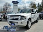 2011 Ford Expedition Limited *Leather* *Nav* *Moonroof* in Port Perry, Ontario
