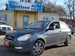 2011 Hyundai Accent L in Whitby, Ontario