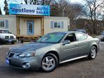 2004 Pontiac Grand Prix GT2 in Whitby, Ontario