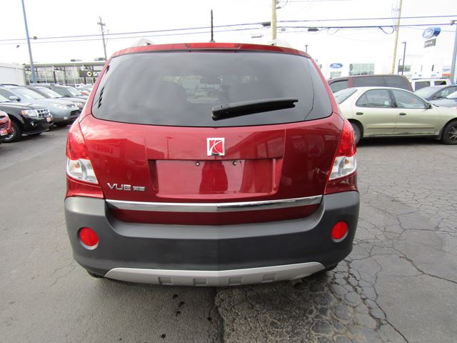 2008 Saturn Vue Nice And Clean Heated Seats St