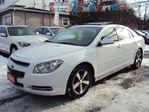 2009 Chevrolet Malibu LT!! LEATHER!!ROOF!!REMOTE STARTER!! in Ottawa, Ontario
