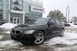2013 BMW 3 Series xDrive M sport package AWD in London, Ontario