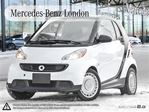 2013 Smart Fortwo pure cpe Bluetooth Heated Seats in London, Ontario