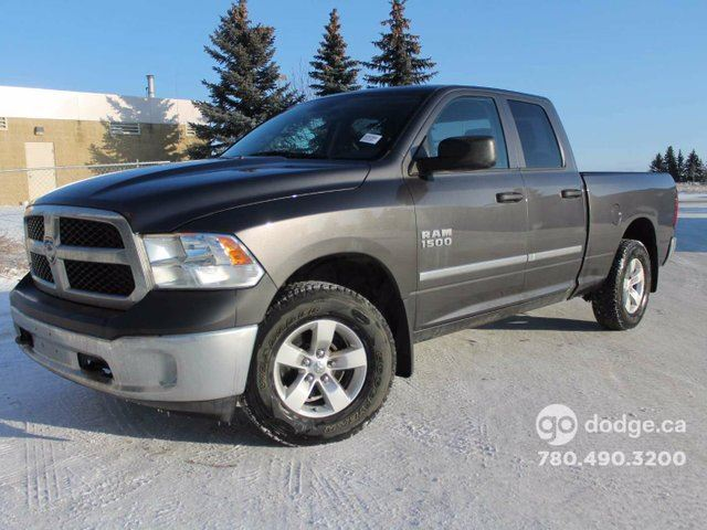 2014 dodge ram 1500 sxt 3 6l v6 8 speed transmission 4x4 4 door edmonton alberta used car. Black Bedroom Furniture Sets. Home Design Ideas