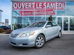 2007 Toyota Camry SE 4 CYLINDRES OUVERT LE SAMEDI in Laval, Quebec