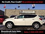2010 Nissan Murano SL AWD W /LEATHER HEATED SEATS in Calgary, Alberta