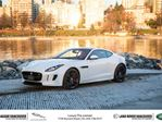 2017 Jaguar F-TYPE Coupe S AWD in Vancouver, British Columbia