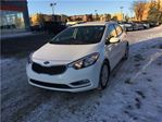 2014 Kia Forte 1.8L LX+-Heated Seats in Okotoks, Alberta