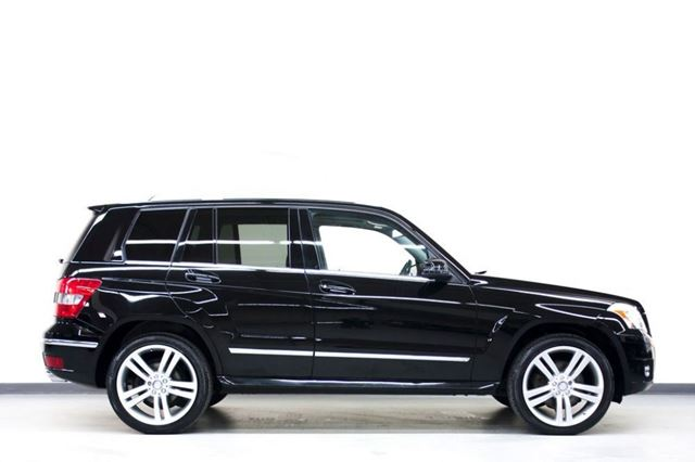 2010 mercedes benz glk class glk350 leather sunroof awd for Mercedes benz glk price