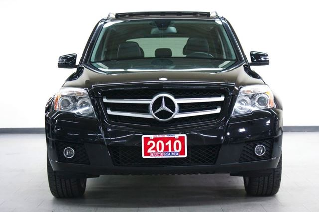 2010 mercedes benz glk class glk350 leather sunroof awd north york ontar. Cars Review. Best American Auto & Cars Review
