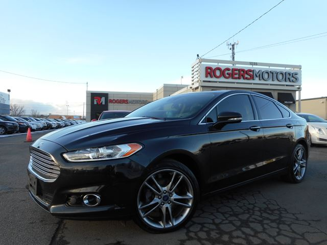 2014 ford fusion awd navi sunroof oakville ontario used car for sale 2661004. Black Bedroom Furniture Sets. Home Design Ideas
