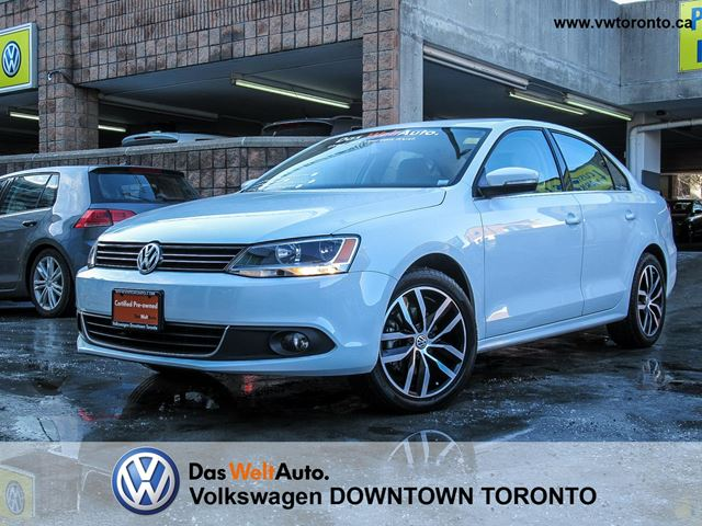 2014 Volkswagen Jetta Toronto Ontario Used Car For Sale 2660953