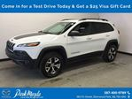 2014 Jeep Cherokee Trailhawk in Sherwood Park, Alberta
