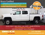 2015 GMC Sierra 2500  SLE 6.0L 8 CYL AUTOMATIC 4X4 CREW CAB in Middleton, Nova Scotia
