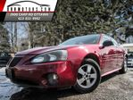 2007 Pontiac Grand Prix Sedan in Stittsville, Ontario