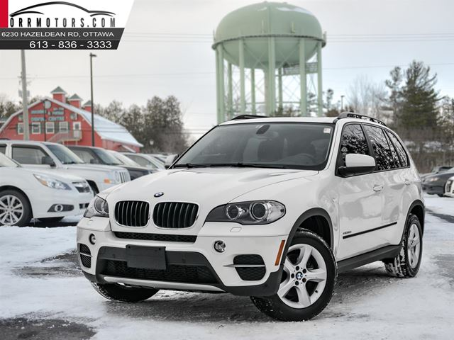 2012 bmw x5 xdrive35i stittsville ontario used car for sale 2660185. Black Bedroom Furniture Sets. Home Design Ideas