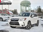 2014 Subaru Forester 2.0XT LIMITED TECH in Stittsville, Ontario