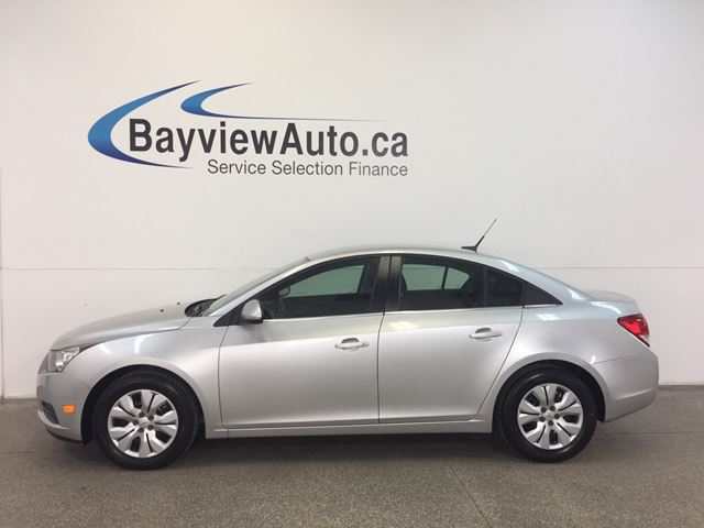 2014 chevrolet cruze lt auto turbo a c cruise belleville ontario used car for sale 2661262. Black Bedroom Furniture Sets. Home Design Ideas