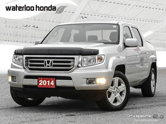 2014 honda ridgeline touring sold pending delivery navigation heated leather and more. Black Bedroom Furniture Sets. Home Design Ideas