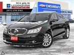 2013 Buick LaCrosse Luxury in Steinbach, Manitoba