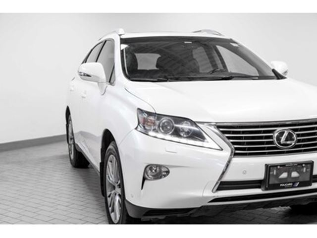 2014 lexus rx 350 nav moonroof backup cam brampton ontario used car for sale 2661471. Black Bedroom Furniture Sets. Home Design Ideas