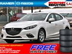 2016 Mazda MAZDA3 GX w/Back-Up Camera!! in Calgary, Alberta