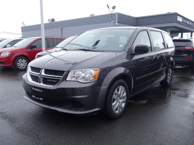 2016 dodge grand caravan se sxt langley british columbia used car for sale 2661311. Black Bedroom Furniture Sets. Home Design Ideas