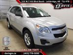 2015 Chevrolet Equinox LS in Lethbridge, Alberta