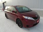 2013 Toyota Sienna LE Mobility in North Bay, Ontario