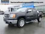 2010 GMC Sierra 1500 SLT   Bluetooth, Cruise Control, Air Conditioning in Surrey, British Columbia